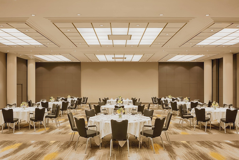 Meeting Facility, Sheraton Amsterdam Airport Hotel and Conference Center
