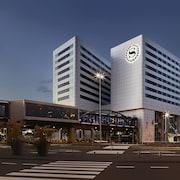 Sheraton Amsterdam Airport Hotel & Conference Center
