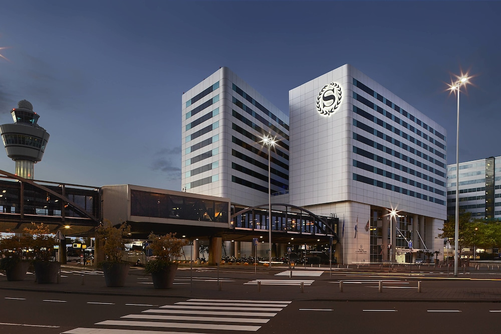 Featured Image, Sheraton Amsterdam Airport Hotel and Conference Center