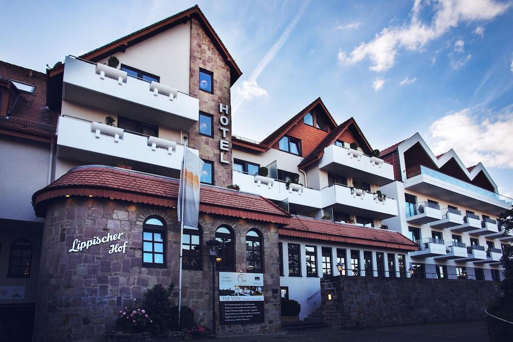 Hotel Bad Salzuflen Lippischer Hof