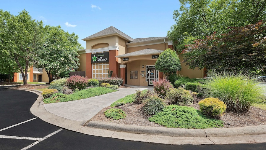Extended Stay America Suites Charlotte Airport