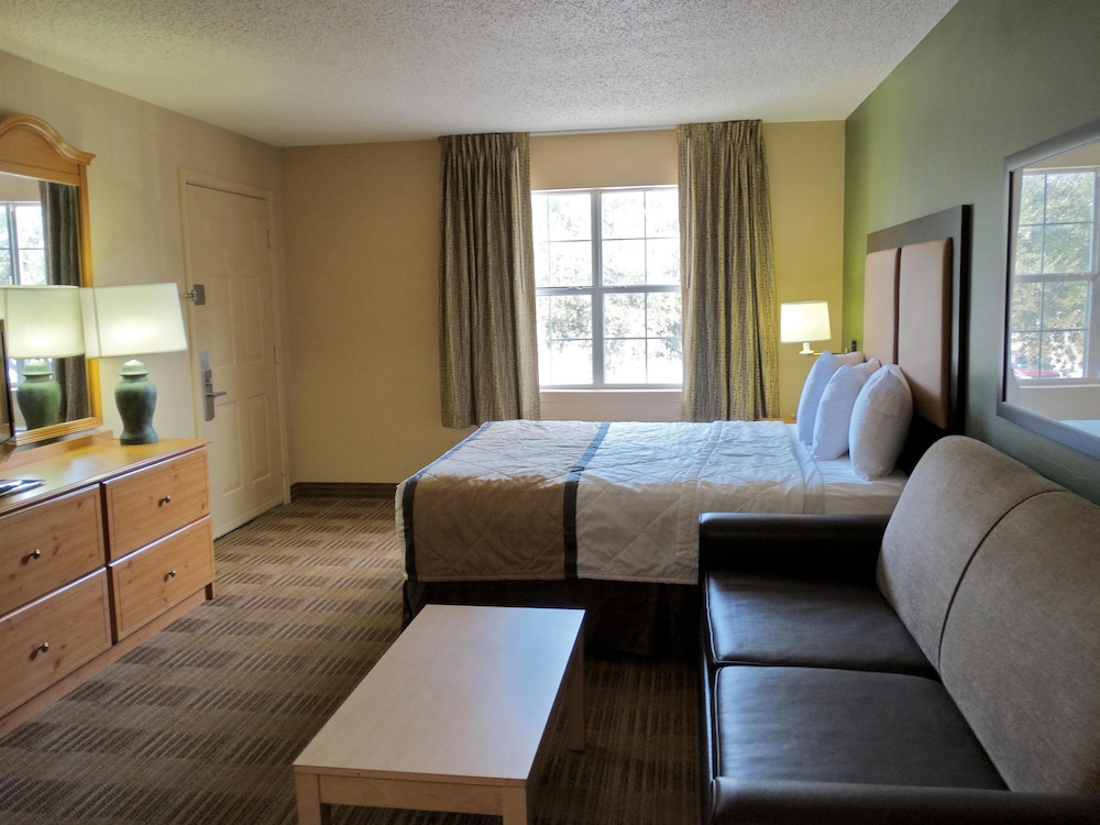 Room, Extended Stay America - Raleigh-Research Triangle Park-Hwy55