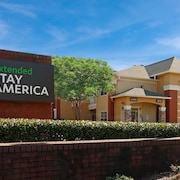 Extended Stay America - Raleigh-Research Triangle Park-Hwy55