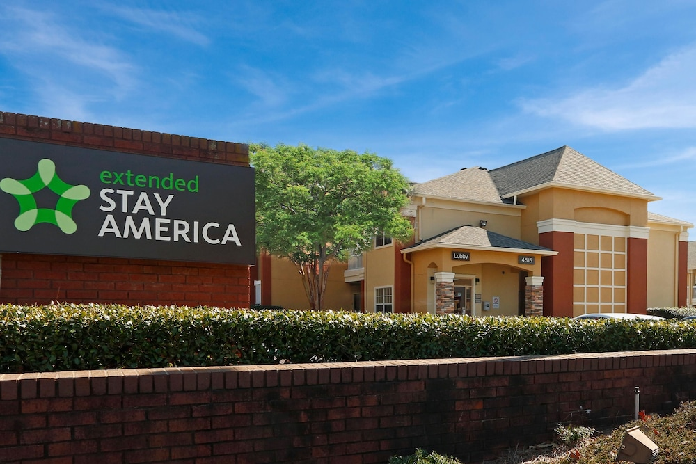 Featured Image, Extended Stay America - Raleigh-Research Triangle Park-Hwy55