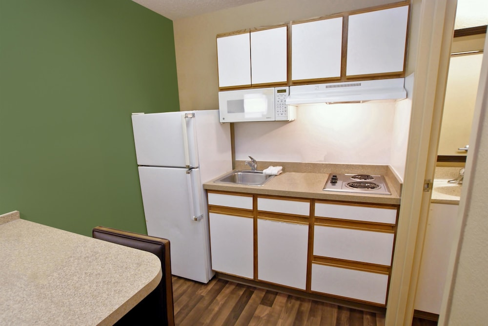 Private Kitchen, Extended Stay America - Raleigh-Research Triangle Park-Hwy55