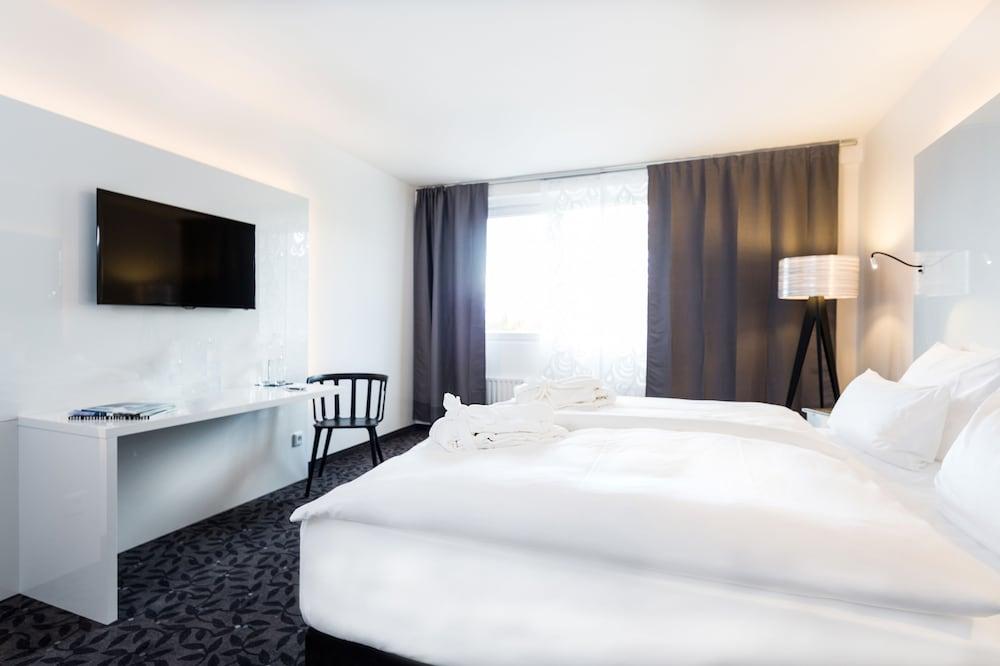FourSide Plaza Hotel Trier, Trier: Hotelbewertungen 2018 | Expedia.de