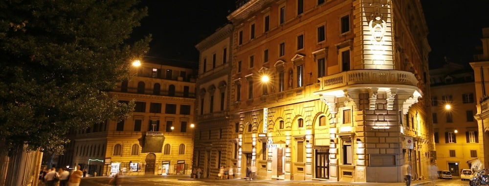 Featured Image, Traiano Hotel
