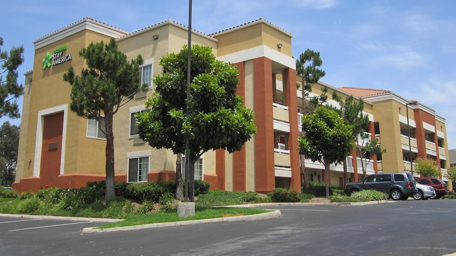 Extended Stay America Suites Orange County Brea