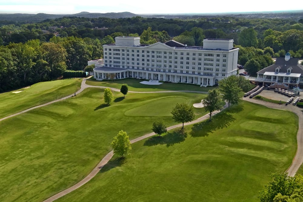 Golf, Hilton Atlanta Marietta Hotel & Conference Center