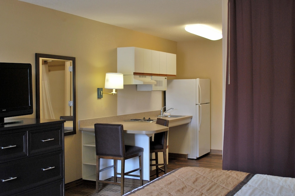 Room, Extended Stay America - Chicago - Naperville - East