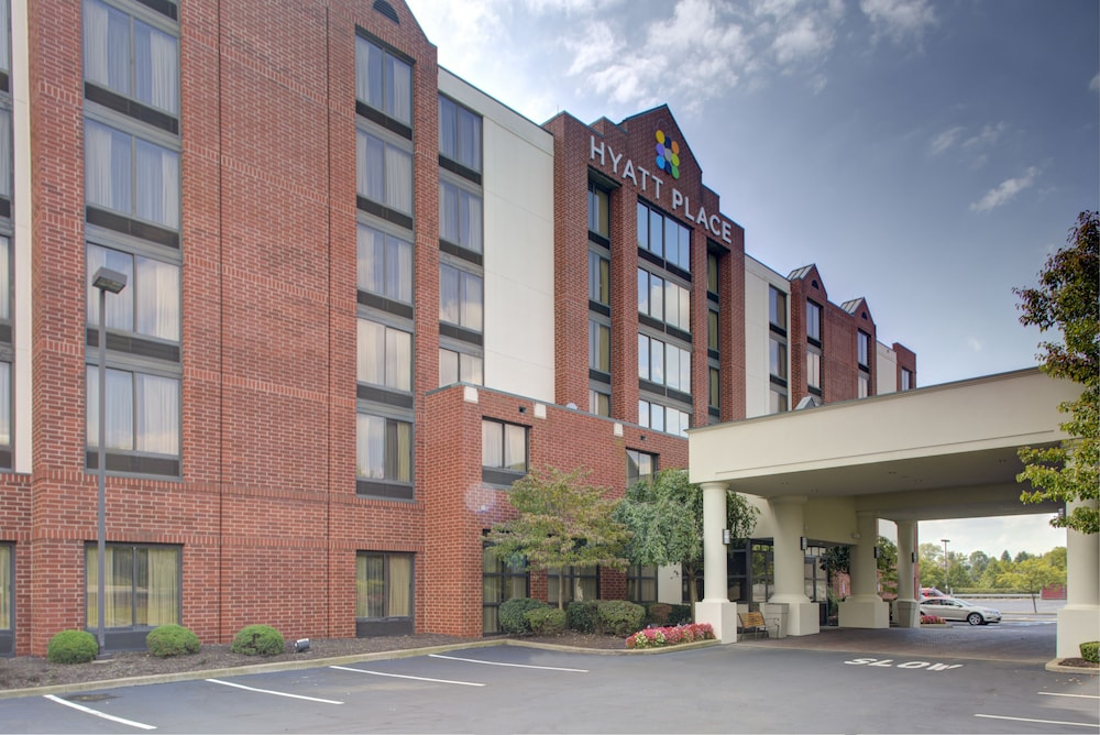 Featured Image, Hyatt Place Pittsburgh Airport