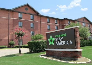 Extended Stay America - Dallas - Las Colinas - Meadow Crk Dr