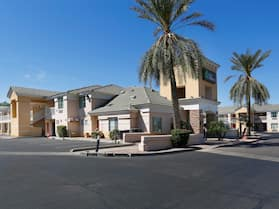 Extended Stay America Phoenix - Airport - E. Oak St.