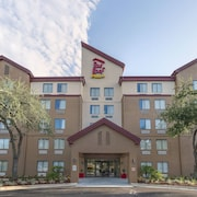 Red Roof Inn PLUS+ Jacksonville - Southpoint
