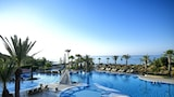 Hotel Four Seasons Hotel - Limassol