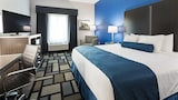 Best Western Plus Birmingham Inn & Suites - Birmingham Hotels