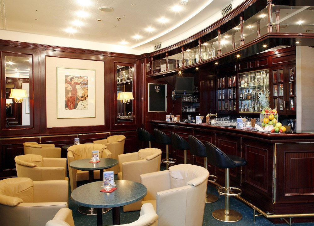 Hotel Amadeus Frankfurt Gmbh