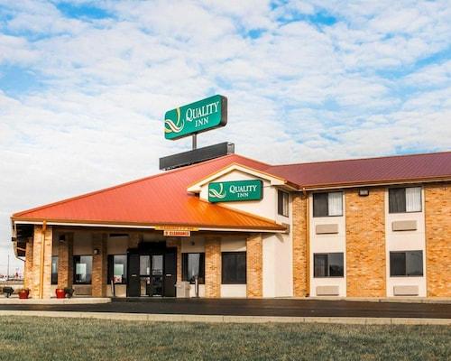 Great Place to stay Quality Inn Effingham near Effingham