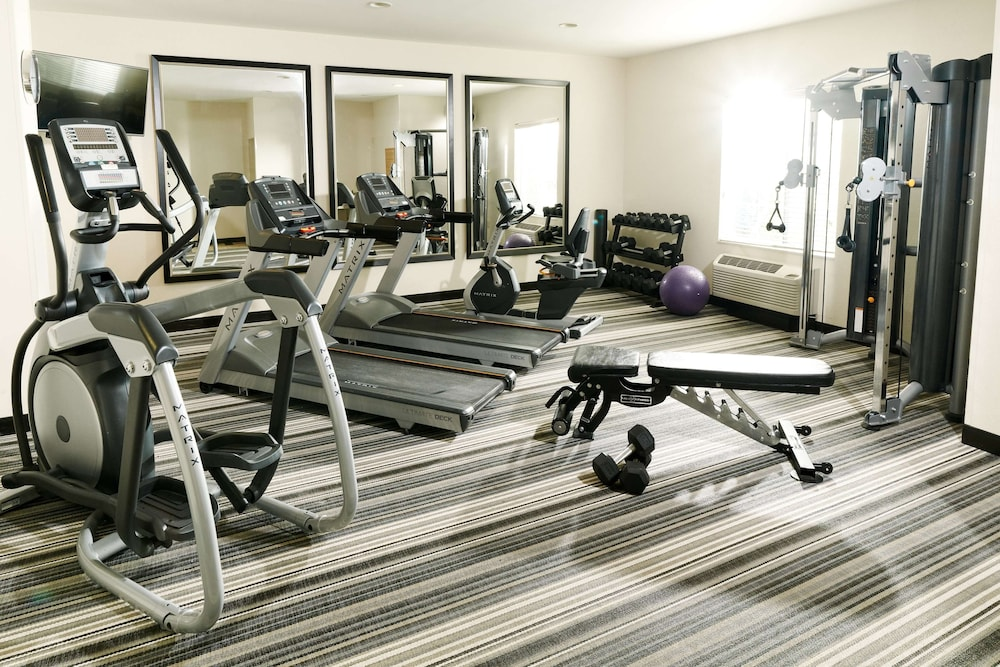 Fitness Facility, Sonesta Simply Suites Houston – NASA Clear Lake