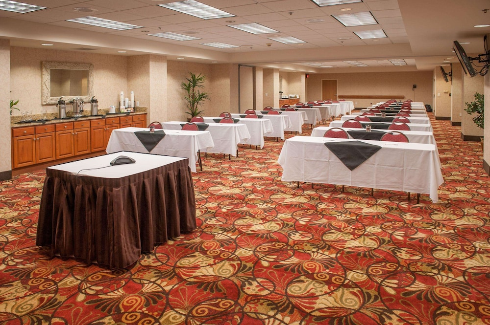 Meeting Facility, Hampton Inn Pensacola Airport
