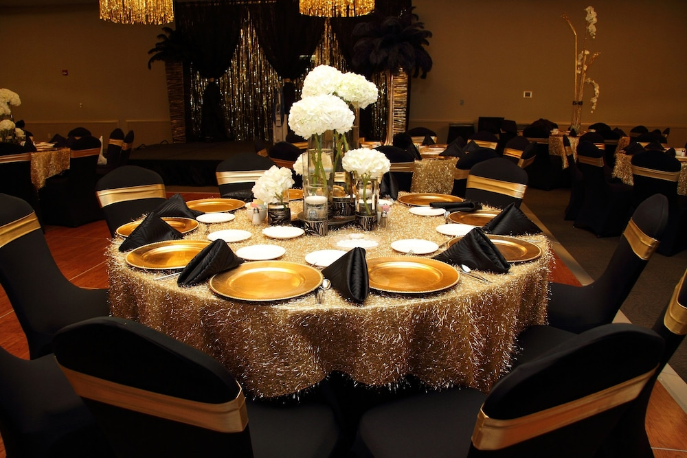 Banquet Hall, Hollywood Casino & Hotel St. Louis