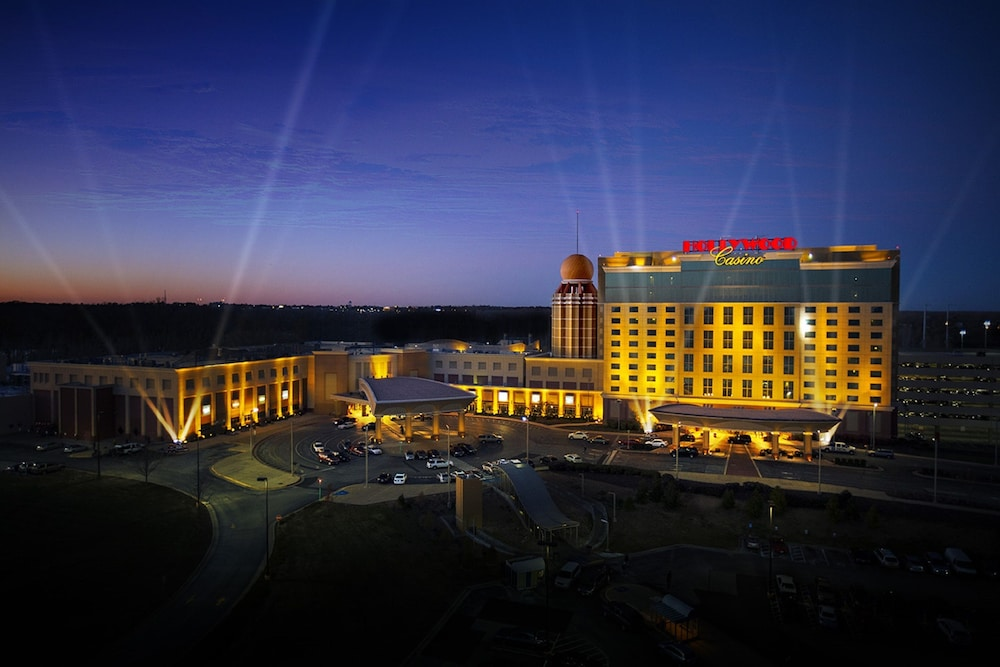 Featured Image, Hollywood Casino & Hotel St. Louis