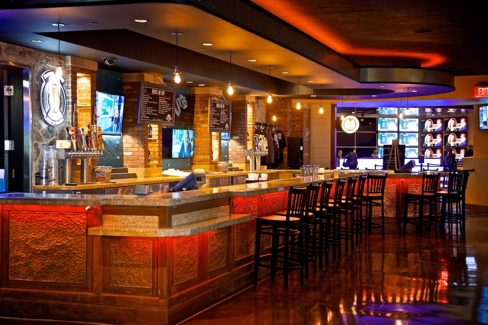 Sports Bar, Hollywood Casino & Hotel St. Louis
