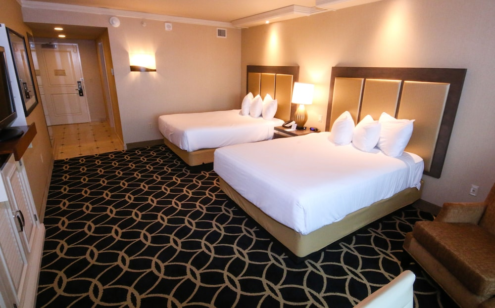 Room, Hollywood Casino & Hotel St. Louis