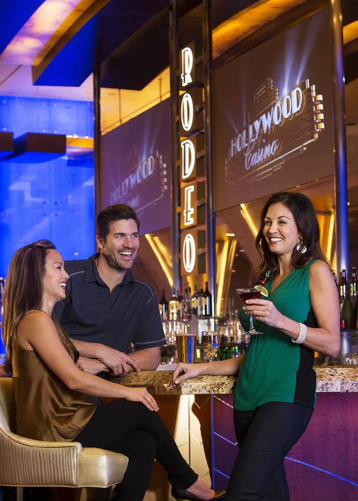 Bar, Hollywood Casino & Hotel St. Louis