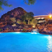 Marriott Phoenix Resort Tempe at The Buttes