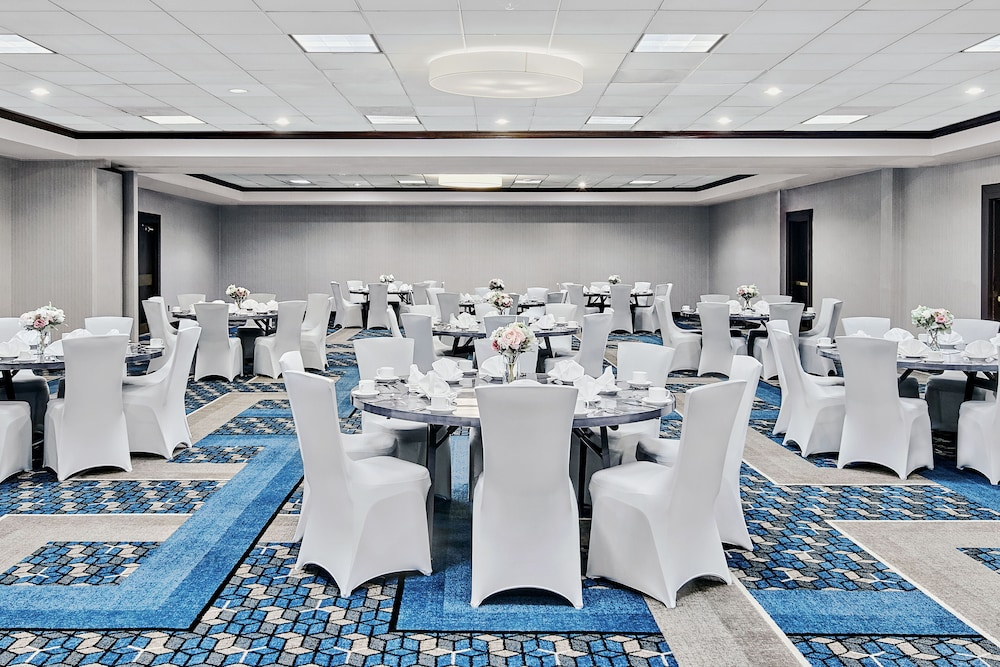 Meeting Facility, Four Points by Sheraton Richmond Airport