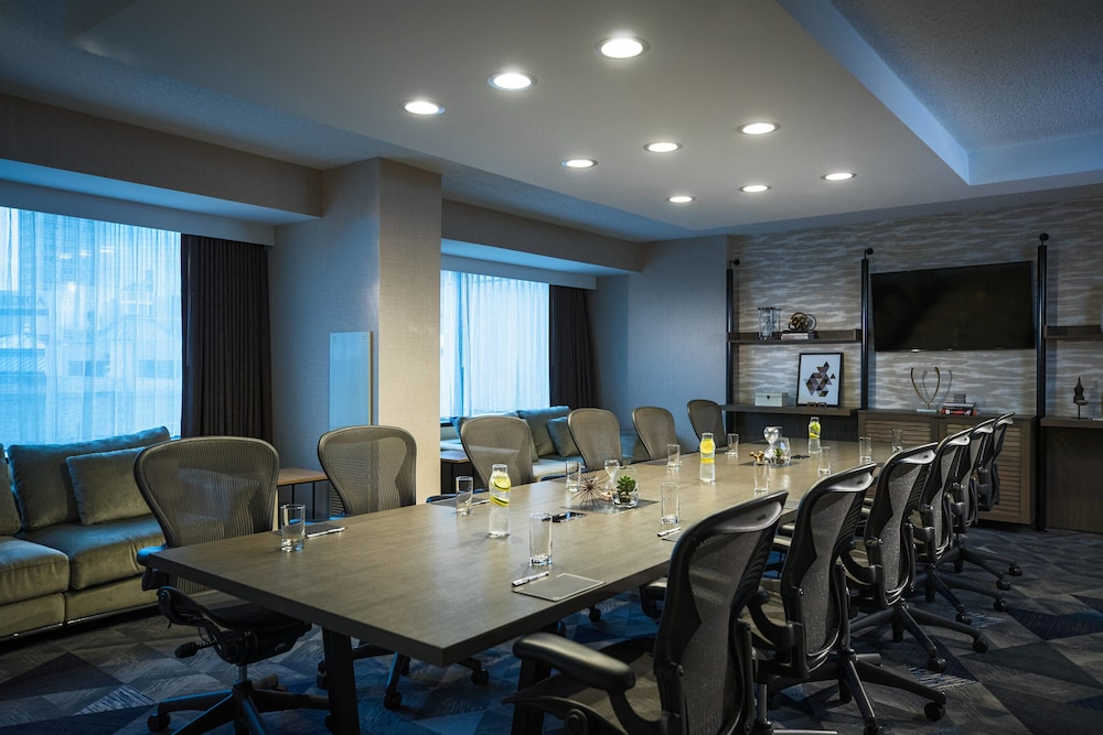 Meeting Facility, Renaissance Toledo Downtown Hotel