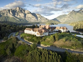 Llao Llao Hotel & Resort Golf-Spa
