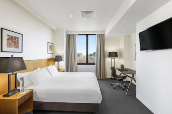 Radisson on Flagstaff Gardens Melbourne
