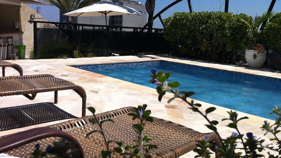 Augusto's Rio Copa Hotel