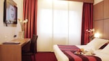 Kyriad Grenoble Centre - Grenoble Hotels