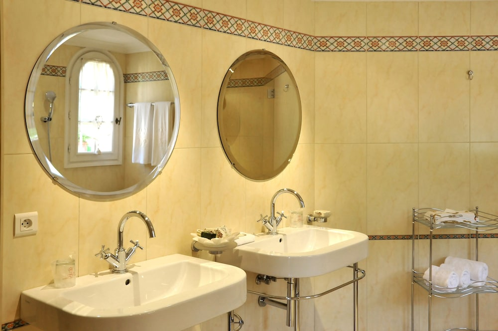 Hotel Imperial La Garoupe Antibes France