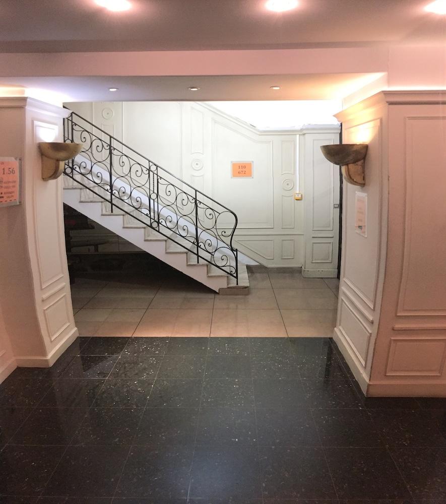 Helder Hotel Lyon