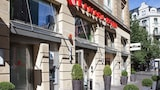 Ramada Hotel Frankfurt City Center - Frankfurt Hotels