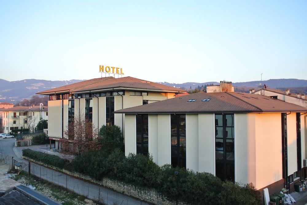 Hotel San Vito Negrar