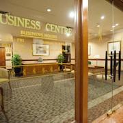 Pusat Bisnis