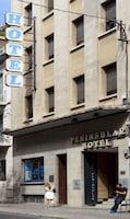Hotel Peninsular (34 of 58)