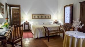 각각 다른 스타일의 객실, 무료 유아용 침대, 간이 침대, 무료 WiFi