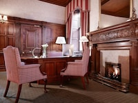 The Edinburgh Residence (37 of 37)