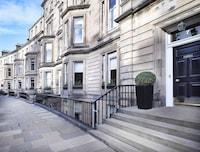 The Edinburgh Residence (12 of 37)