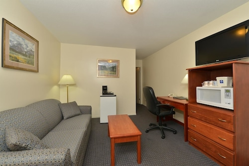 Canadas Best Value Inn & Suites Princeton