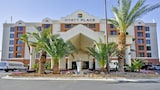 Hyatt Place Las Vegas-hotels in Las Vegas