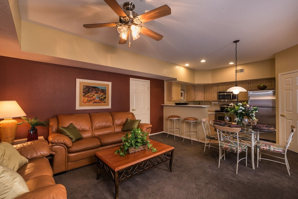 Living Room, Westgate Painted Mountain Golf Resort