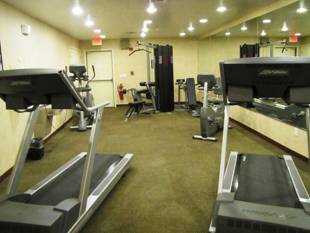 Fitness Facility, Westgate Painted Mountain Golf Resort
