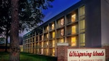 Whispering Woods Hotel & Conference Center - Olive Branch Hotels